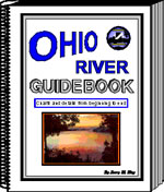 Ohio River Guide Book by Jerry M. Hay